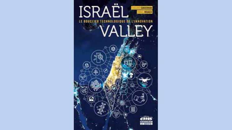 Israel-Valley-innovation