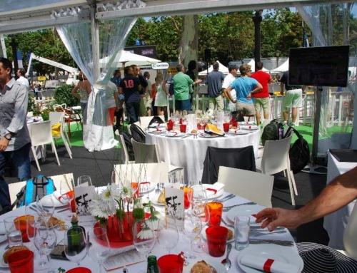 Business France (Tel-Aviv). Un Vip Lunch avec Mounir Mahjoubi. Festival DLD.