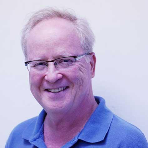 Ron Waldman
