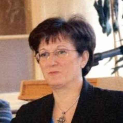 Dina Sorek