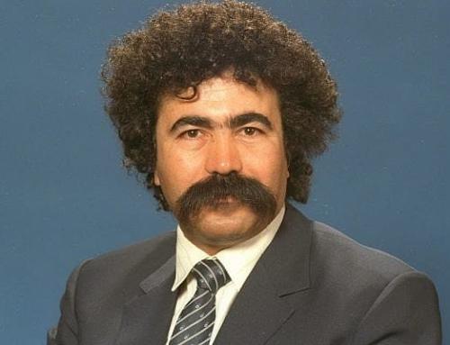 Amir Peretz, Ministre de l'Economie. IsraelValley et la CCIIF connaissent bien le nouveau ministre.