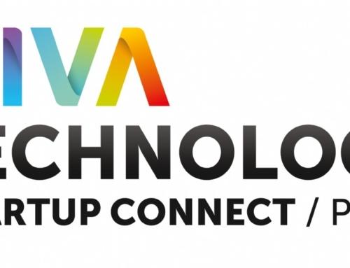Vivatech, CCIIF & CCFI. Le 15 mai 2019. Pitch Night avec les leaders de la «Startup Nation».