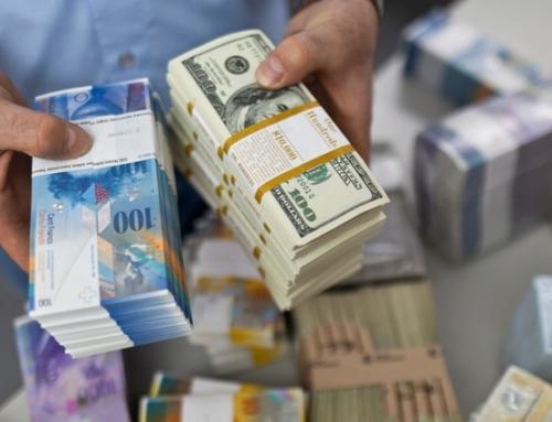 """5 Septembre 2019 – 17h45 Conference Debat """"Shekel, Euro, Dollar"""" la guerre des monnaies"""""""