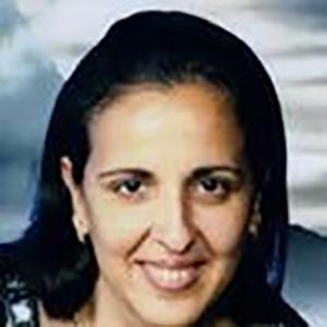 Tamar Saraga