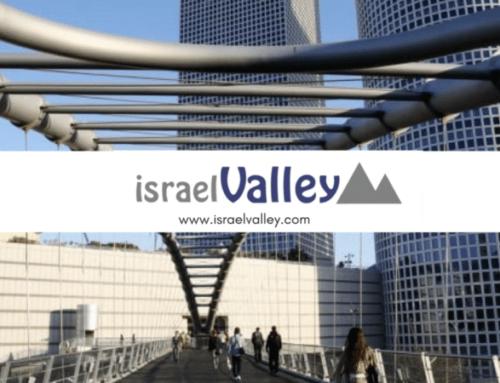 Business Meeting… «Le Made in France» en Israël au Columbus Café (Tel-Aviv)